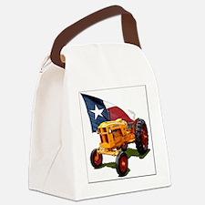 MM445-TX-4 Canvas Lunch Bag