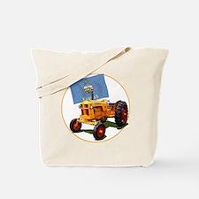 MM445-KS-C8trans Tote Bag