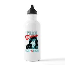team-ed-main Sports Water Bottle