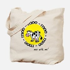 moo_with_me_moon Tote Bag