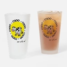 moo_with_me_moon Drinking Glass