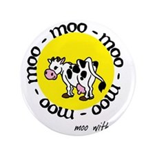 """moo_with_me_moon 3.5"""" Button"""