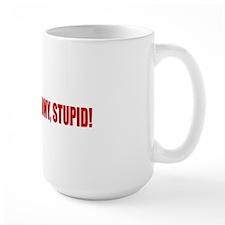 economyBS Mug