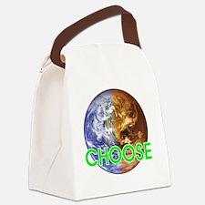 10x10_choose_lite Canvas Lunch Bag