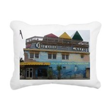 Snapper Jacks Rectangular Canvas Pillow
