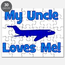 myunclelovesme_airplane Puzzle