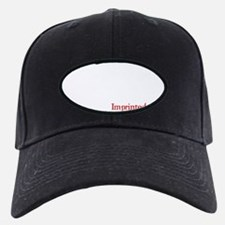 Imprintedeclipseblack Baseball Hat