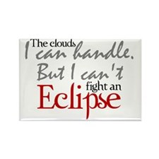 Eclipse Rectangle Magnet