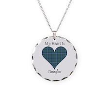 Heart - Douglas Necklace