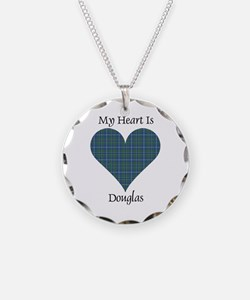 Heart - Douglas Necklace