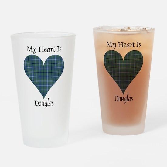 Heart - Douglas Drinking Glass