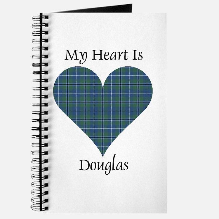 Heart - Douglas Journal