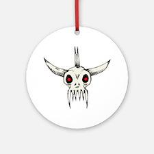 052_death Round Ornament