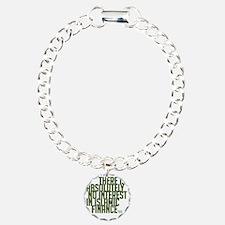 10x10 No Interest Green Bracelet