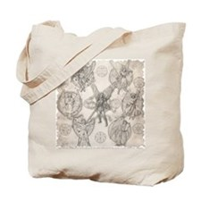 7Angels10x10 Tote Bag