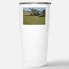 P40 Warhawk Travel Mug