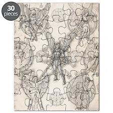 7Angels10x10 Puzzle