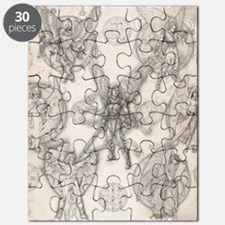 7Angels10x10 Puzzle
