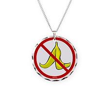 no_banana_peels Necklace
