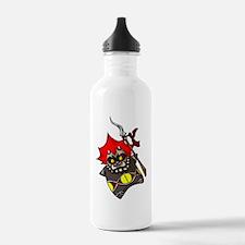 Demon-t Water Bottle