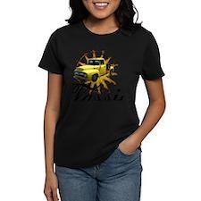 yellow_fclass_truck Tee
