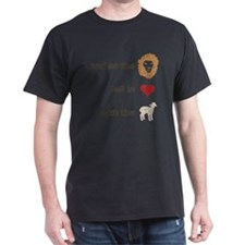 and so the lion T-Shirt