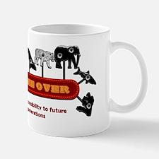 Endangered Species Mug