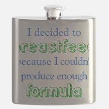 Formula Flask