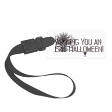 Canine_Moonlight_Inside Luggage Tag