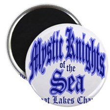 Great Lakes tile Magnet