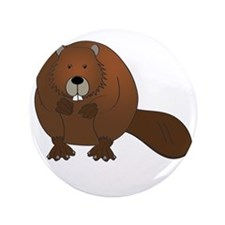 "beaverdark 3.5"" Button"