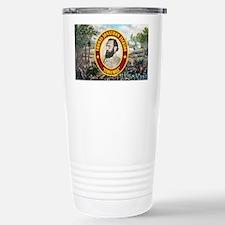 Jackson (battle) Stainless Steel Travel Mug