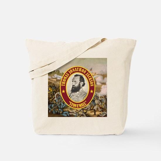 Jackson (battle)cafe mouse Tote Bag