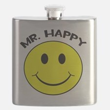 MisterHappy Flask