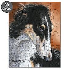 Borzoi # 2 Puzzle