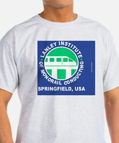 LANLEY INSTITUTE T-Shirt