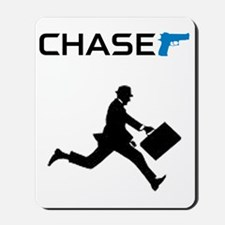 ChaseMan Mousepad