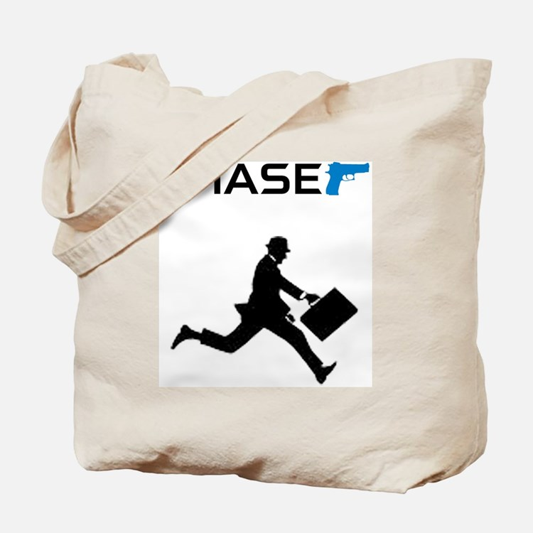 ChaseMan Tote Bag