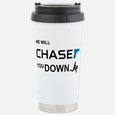 ChaseYouDown Stainless Steel Travel Mug