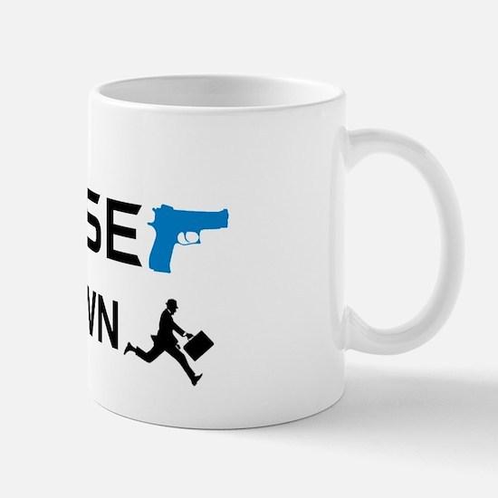 ChaseYouDown Mug