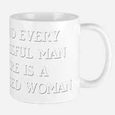Behind every successful B Mug
