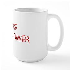 futurehalloffamer Mug