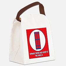 circlek Canvas Lunch Bag