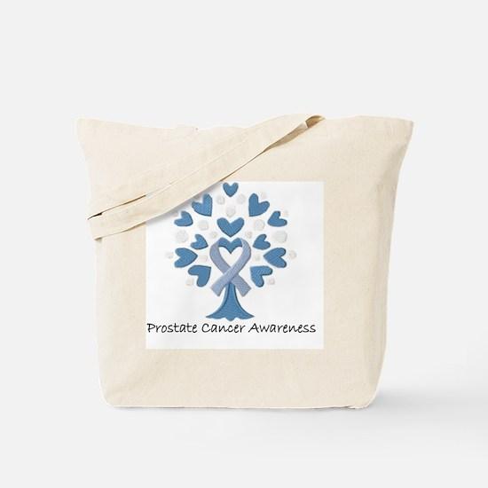 Tree PCA Tote Bag