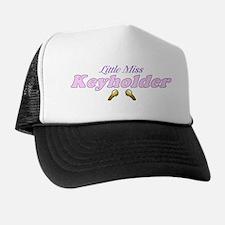 keyholder Trucker Hat