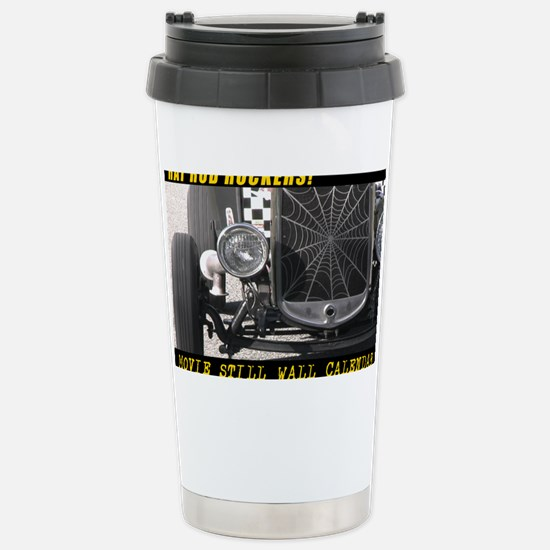 RRRCalendarCover1 Stainless Steel Travel Mug