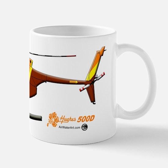 CAFE061Magnum500D Mug