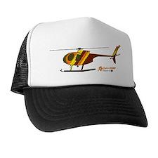 CAFE061Magnum500D Trucker Hat