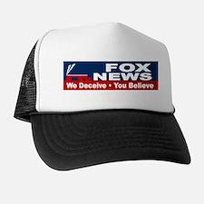 Fox News Trucker Hat