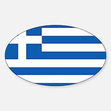 Greece Decal